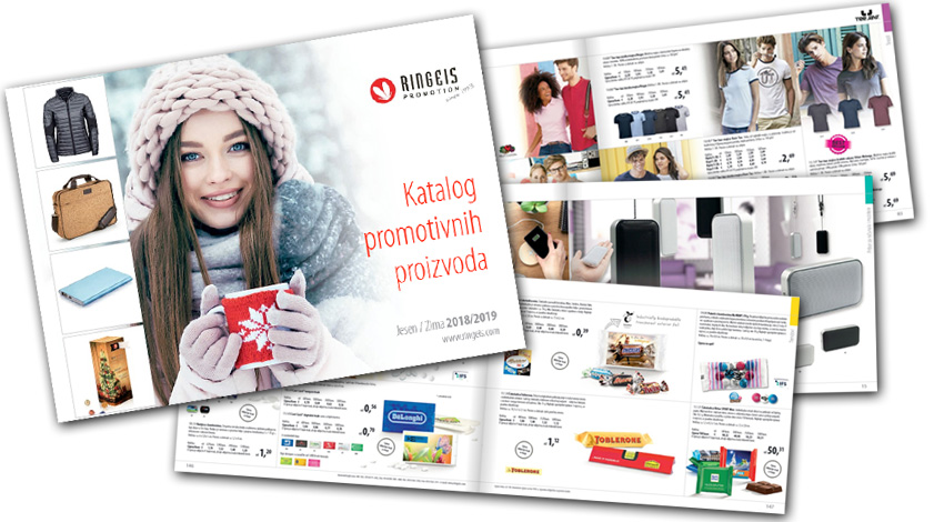Katalog promotivnih proizvoda