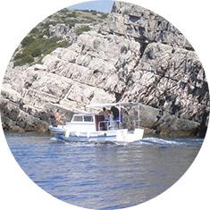 np kornati sastoji se od 89 otoka, otočića i hridi