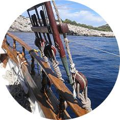 otok Kornati najgušći je mediteranski arhipelag