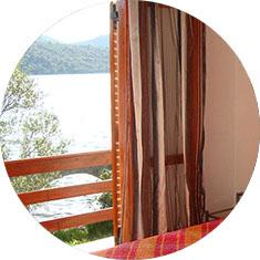 Kuća za odmor Krknata - idealno mjesto za robinzonski turizam