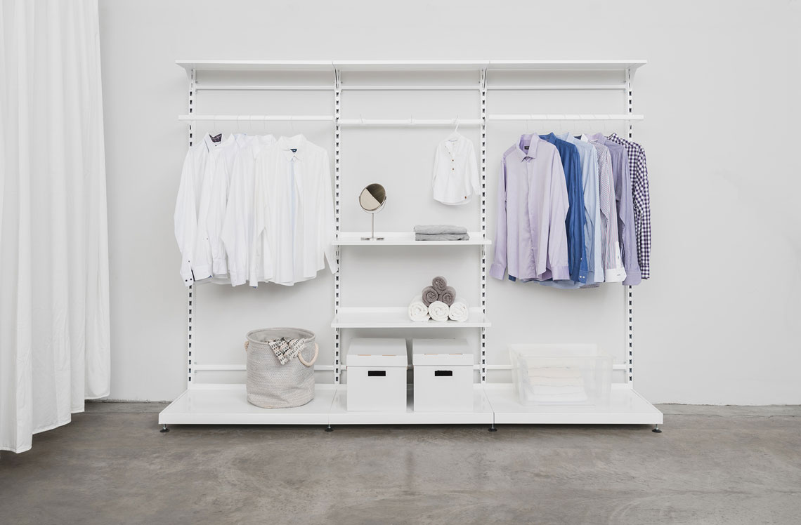 Organizacija garderobe