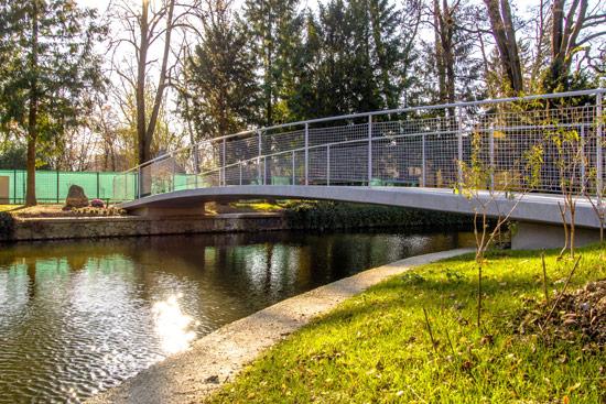 Ribarev most