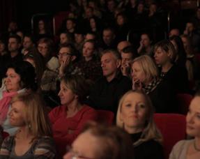 Velik uspjeh Noći kazališta u Jastrebarskom