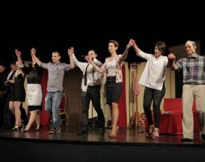 """Festival """"ŽIS"""" završio ovacijama publike"""