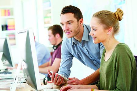 Toscana ERP softver omogućava jednostavno upravljanje proizvodnim procesima.