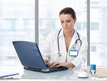 Toscana Healthcare System - Baza svih podataka