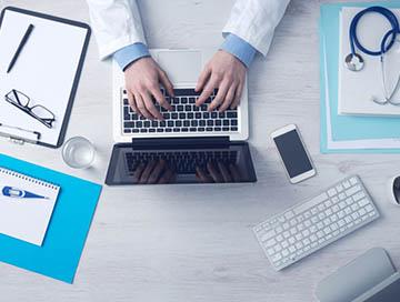 Toscana Healthcare System - Arhiviranje dokumentacije