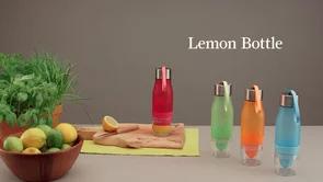 Lemon Bottle - Werbeartikel