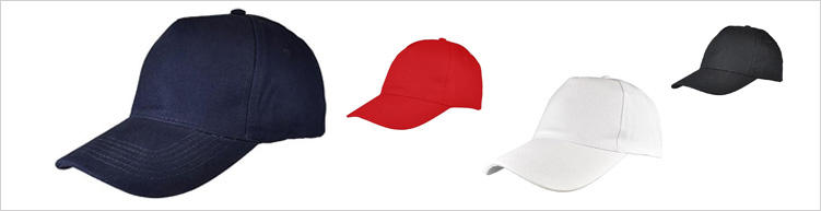 Brushed Baseball Cap