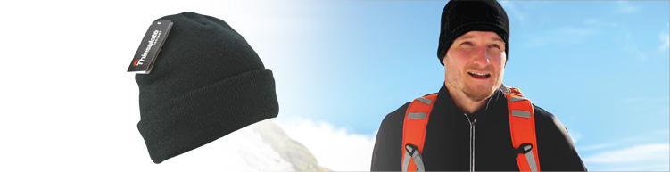 Thinsulate Qualitäts Wintermütze