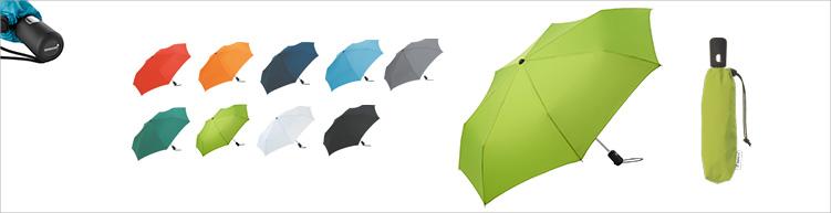 Der Beliebte: Fare® Mini-Taschenschirm Rainlite® Trimagic®