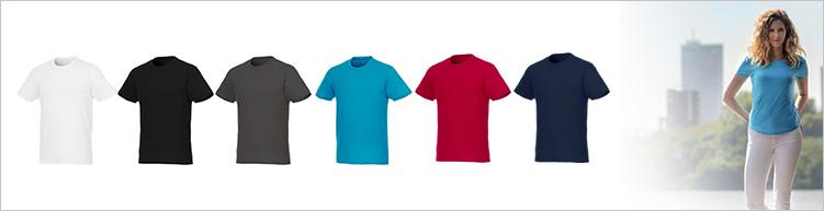 Elevate T-Shirt aus recyceltem Material