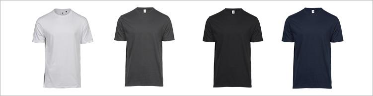 Tee-Jays Organic Unisex T-shirt