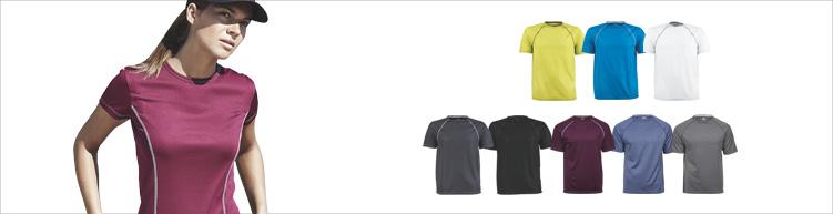 Tee-Jays Damen-Funktions T-Shirt