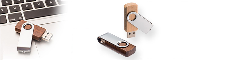 Exklusiver USB Stick