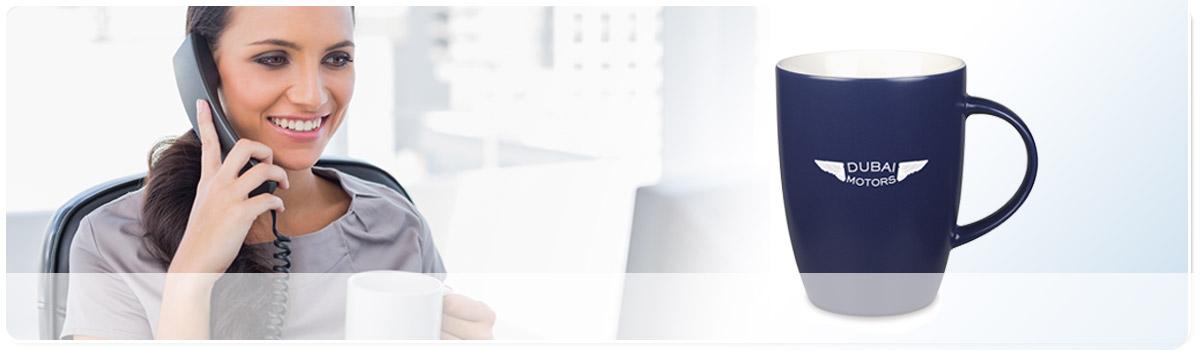 Tassen Angebot - Polydono Werbeartikel und Werbegeschenke Schweiz