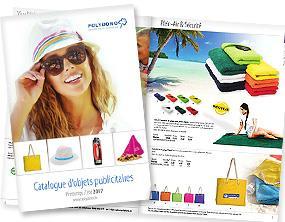 Kataloge / Werbeartikel und Werbegeschenke