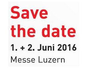Einladung zur 2. Werbeartikelmesse der Schweiz!