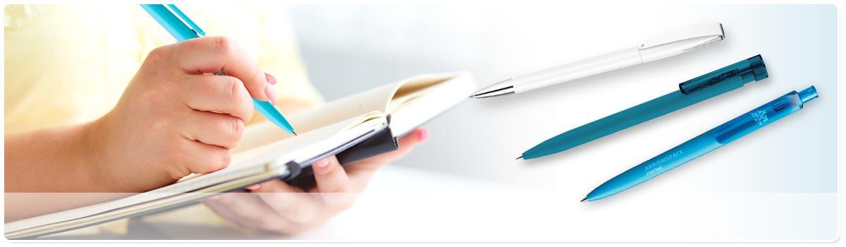 Kugelschreiber Angebot - Polydono Werbeartikel und Werbegeschenke Schweiz