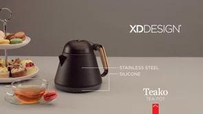 Tea Pot - Werbeartikel