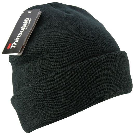 WINTER CAP THINSULATE