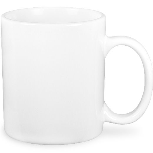 CLASSIC CERAMIC CUP