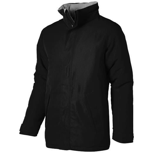 UNDER SPIN JACKET WITH THERMAL INSULATION