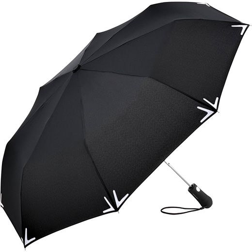 AUTOMATIC MINI POCKET UMBRELLA WITH LED