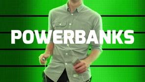 Powerbank - Werbeartikel