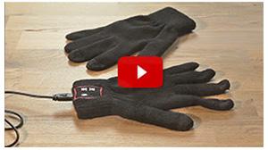 Handschuhe - Werbeartikel
