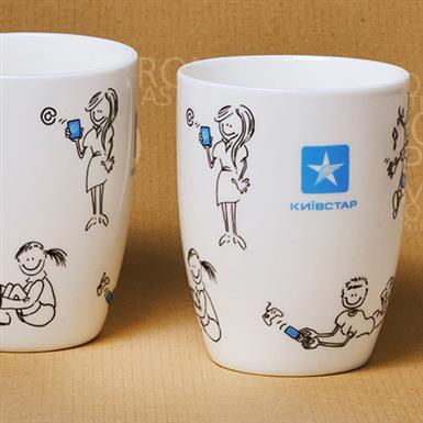 Сувенирные чашки и кружки
