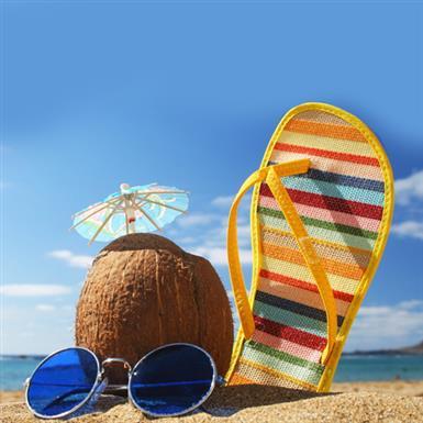 Сувениры для летних акций!
