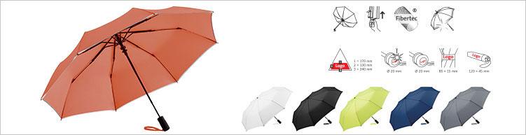 Mini Schirm AC Plus
