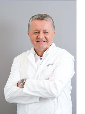 Mr. sc. Duško Maletić, dr. med., estetski kirurg u Poliklinici Maletić