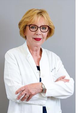 Ines Maletić, dr. med., specijalist iz anesteziologije, reanimatologije i intenzivnog liječenja