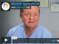 Metoda liposukcije