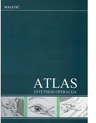 Atlas estetskih operacija: Maletić