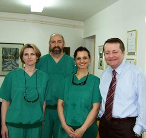 Edukacija u Poliklinici Dr. Maletić