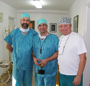 Edukacija u Poliklinici Dr. Maletić: gosti iz Grčke
