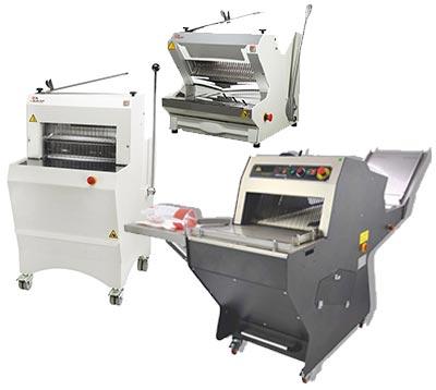 Kruhoreznice - strojevi za rezanje kruha