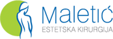 maletic logo