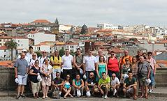 Bogat program u Portugalu