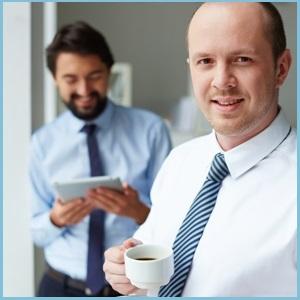 Aparati za kavu za ured