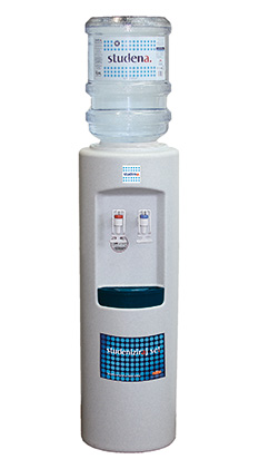 aparati za vodu, water cooler, hlađenje vode
